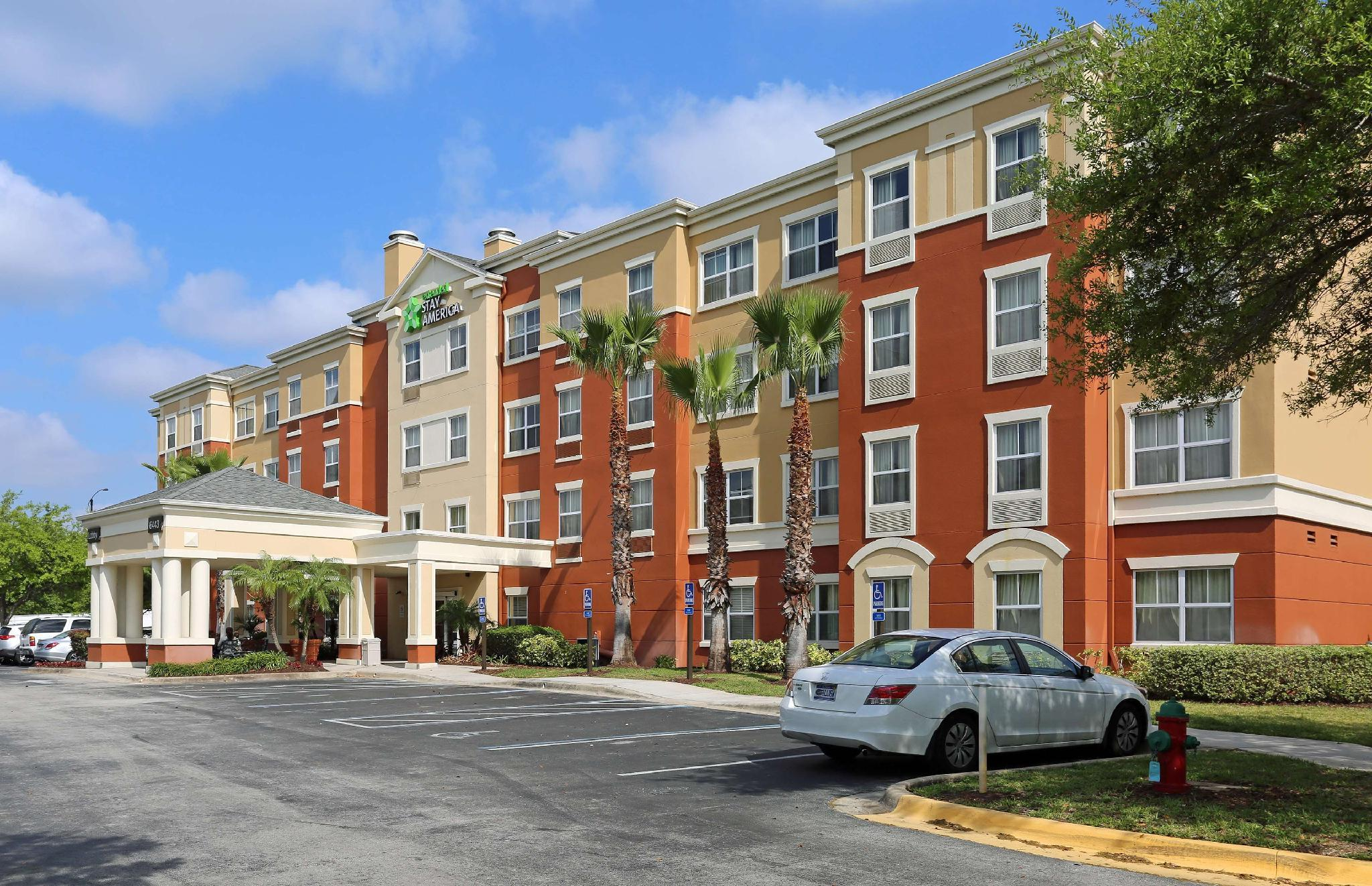 Extended Stay America Orlando Conv Ctr 6443 Westwood
