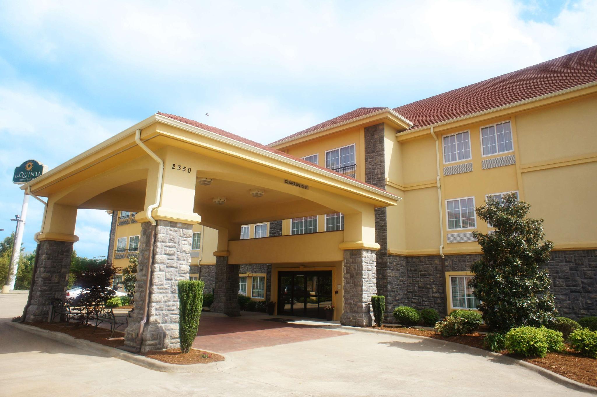 La Quinta Inn And Suites By Wyndham Conway