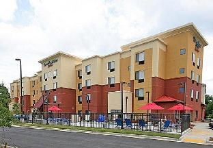 TownePlace Suites Aiken Whiskey Road Aiken (SC)  United States