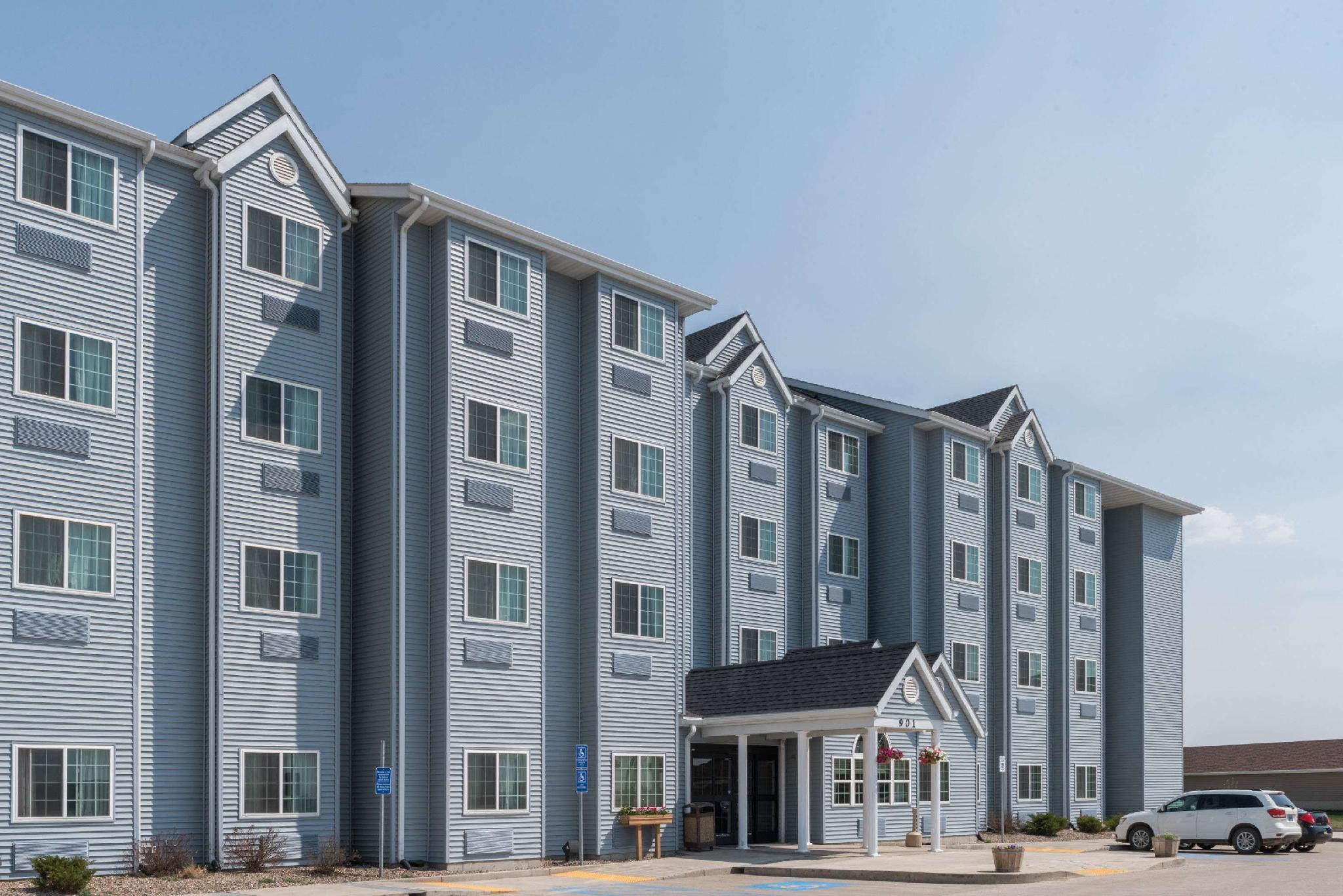 Microtel Inn And Suites By Wyndham Stanley