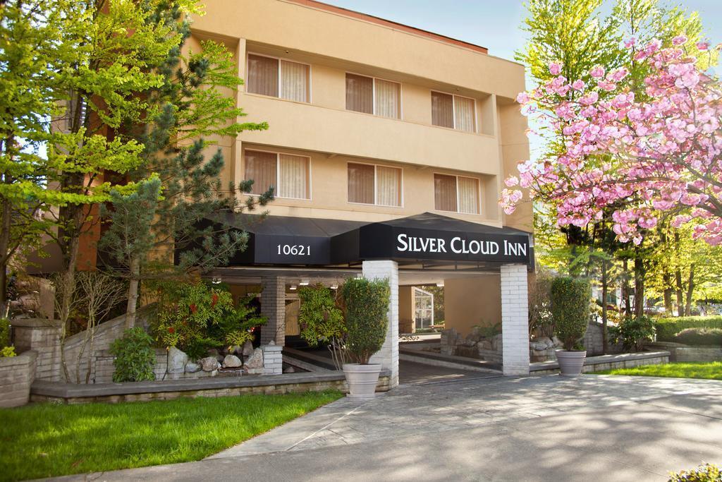 Silver Cloud Inn   Bellevue Downtown