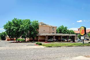 Super 8 By Wyndham Albuquerque West/Coors Blvd Albuquerque (NM)