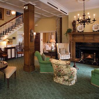 The Bernards Inn