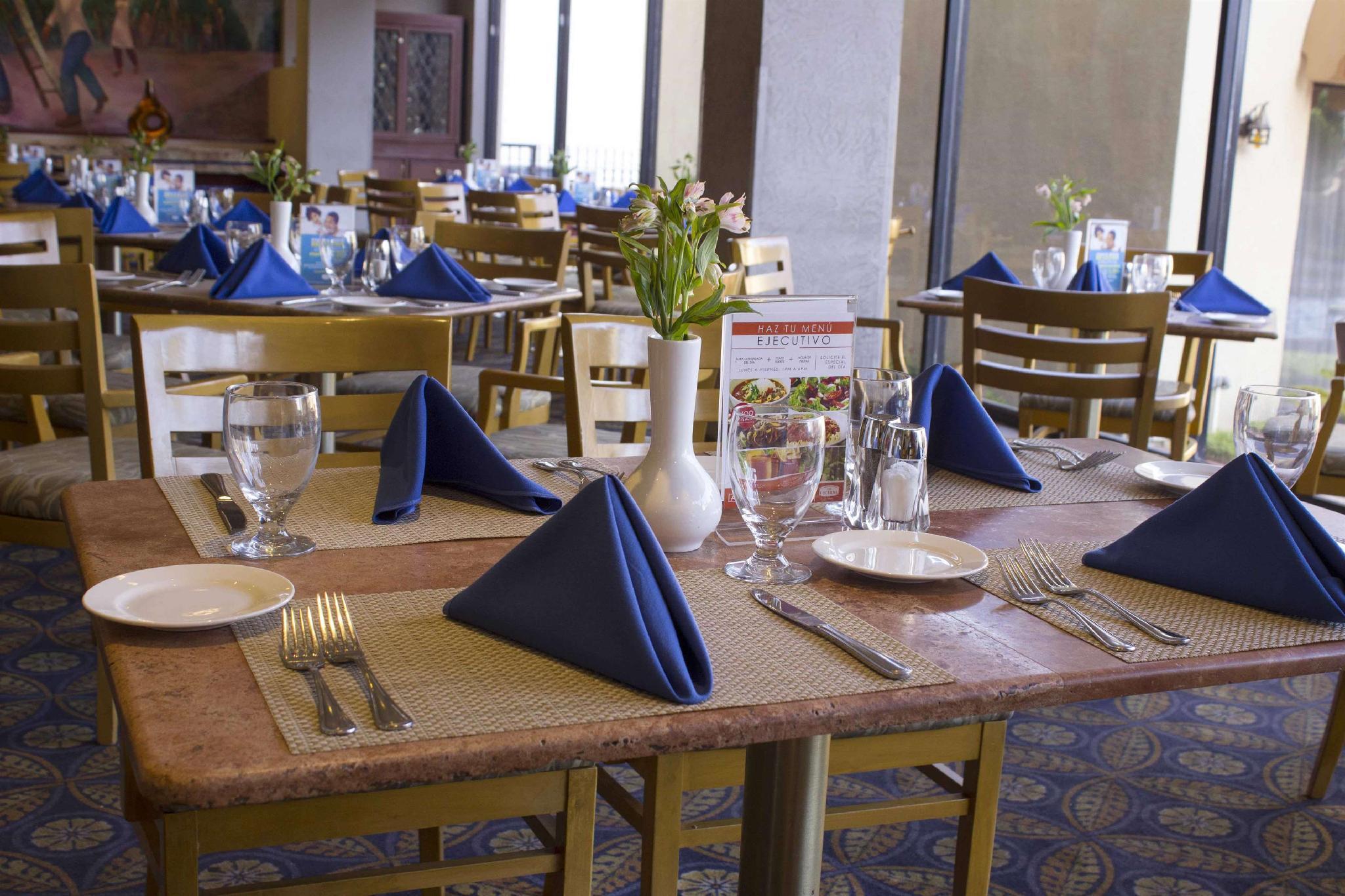 Review Hotel Lucerna Ciudad Juarez