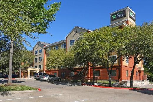 Extended Stay America Austin Northwest/Arboretum