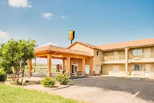Фото отеля Super 8 By Wyndham Big Spring Tx