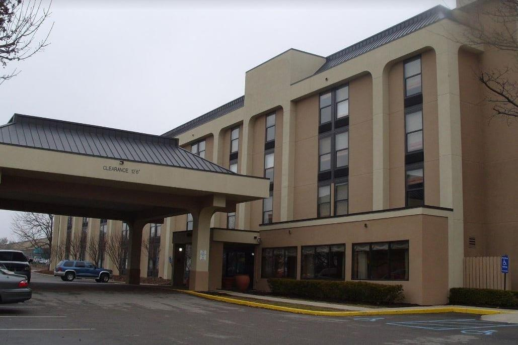 Baymont Inn And Suites Indianapolis East