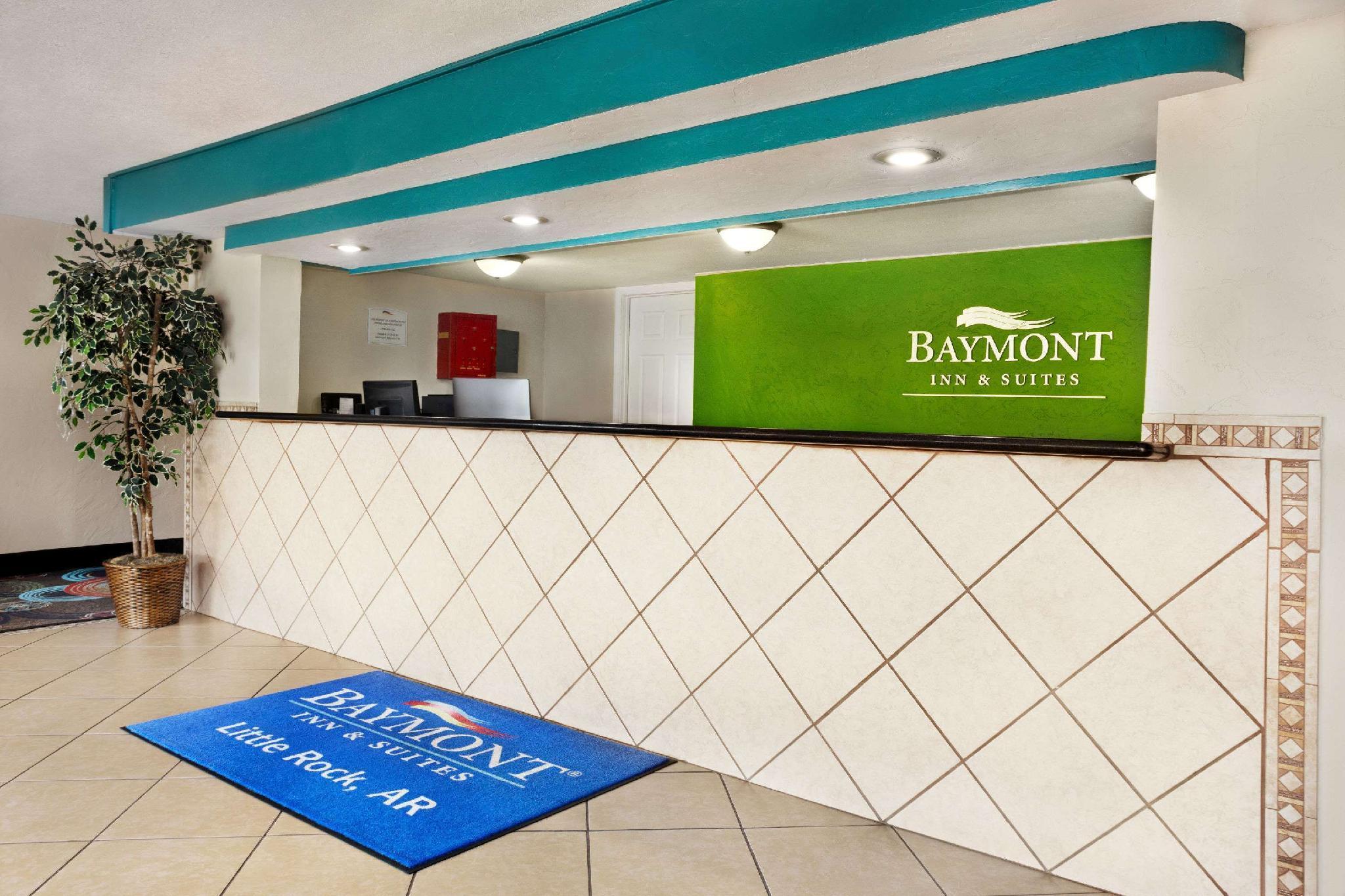 Baymont By Wyndham Little Rock