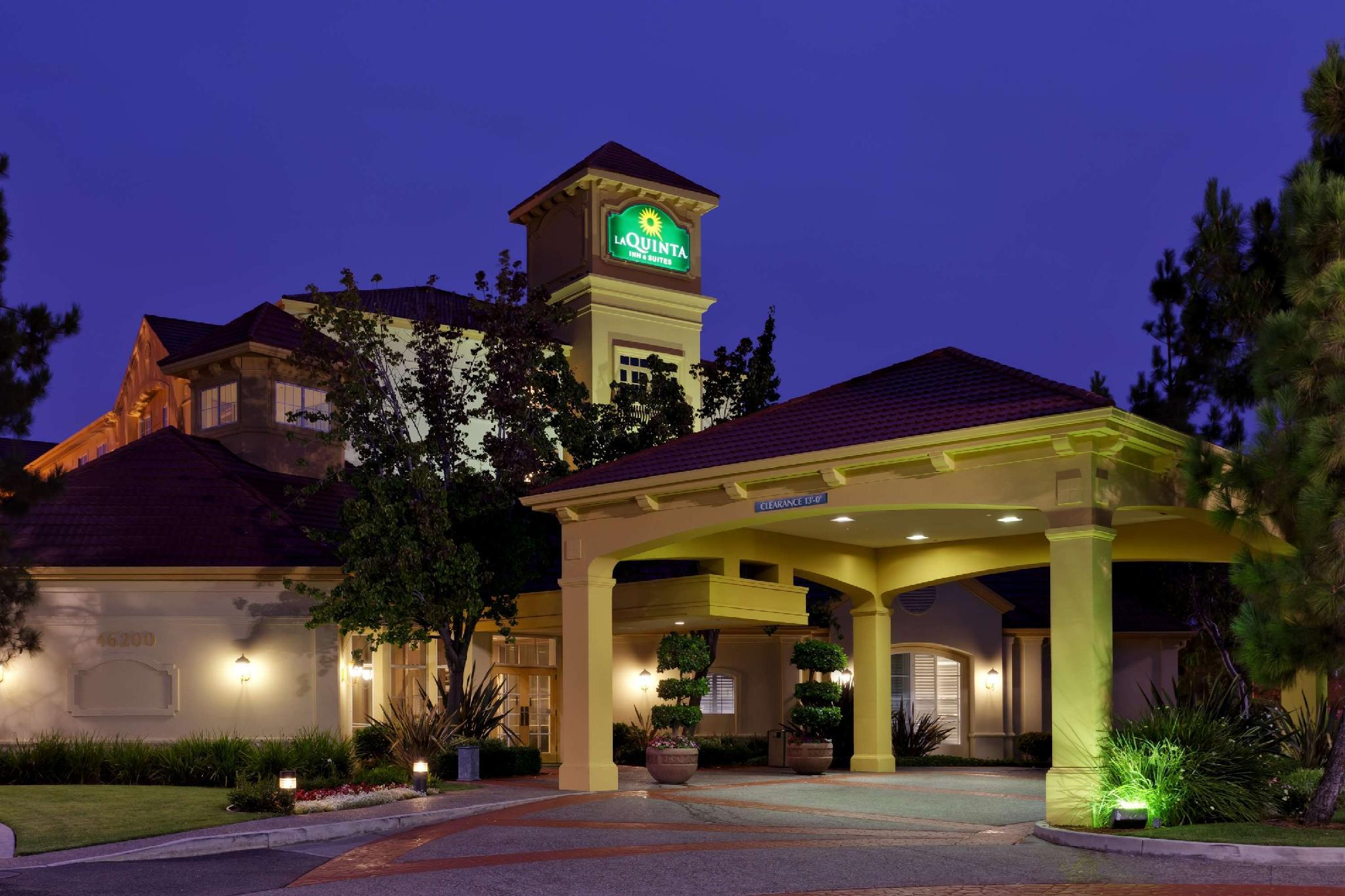 La Quinta Inn & Suites By Wyndham Fremont   Silicon Valley