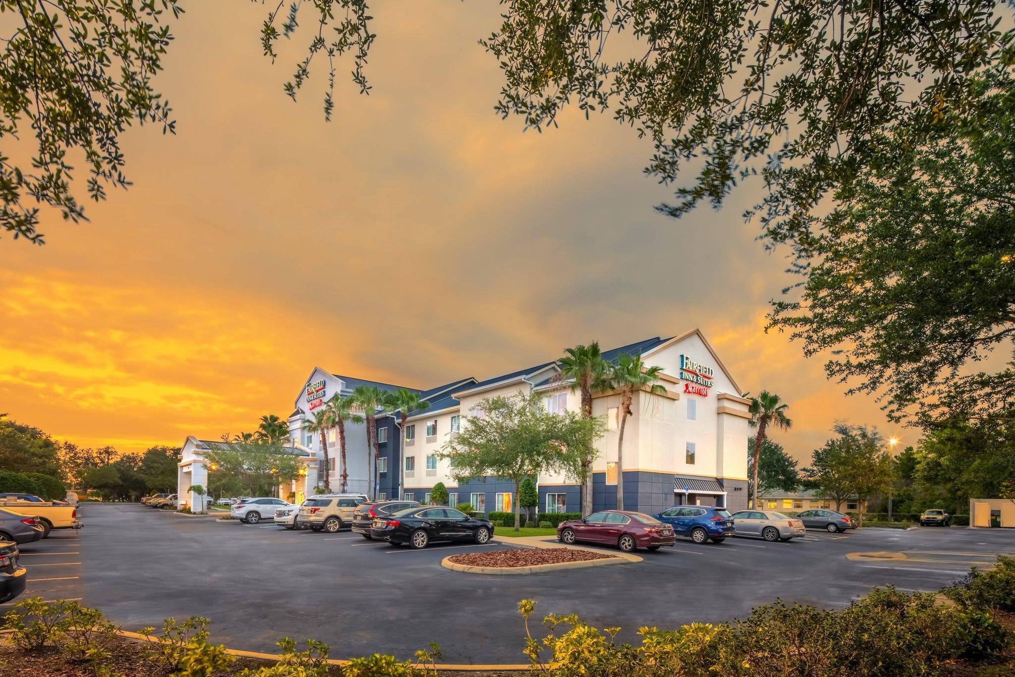 Fairfield Inn And Suites Sarasota Lakewood Ranch