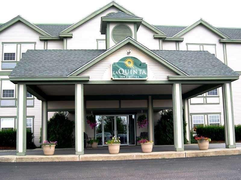 La Quinta Inn And Suites By Wyndham St. Albans