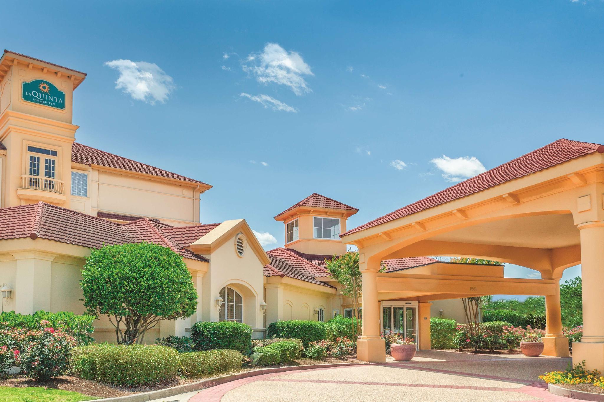 La Quinta Inn & Suites By Wyndham Myrtle Beach Broadway Area
