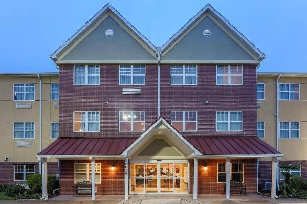 TownePlace Suites Houston Brookhollow Houston