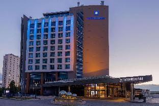 安卡拉華美達酒店