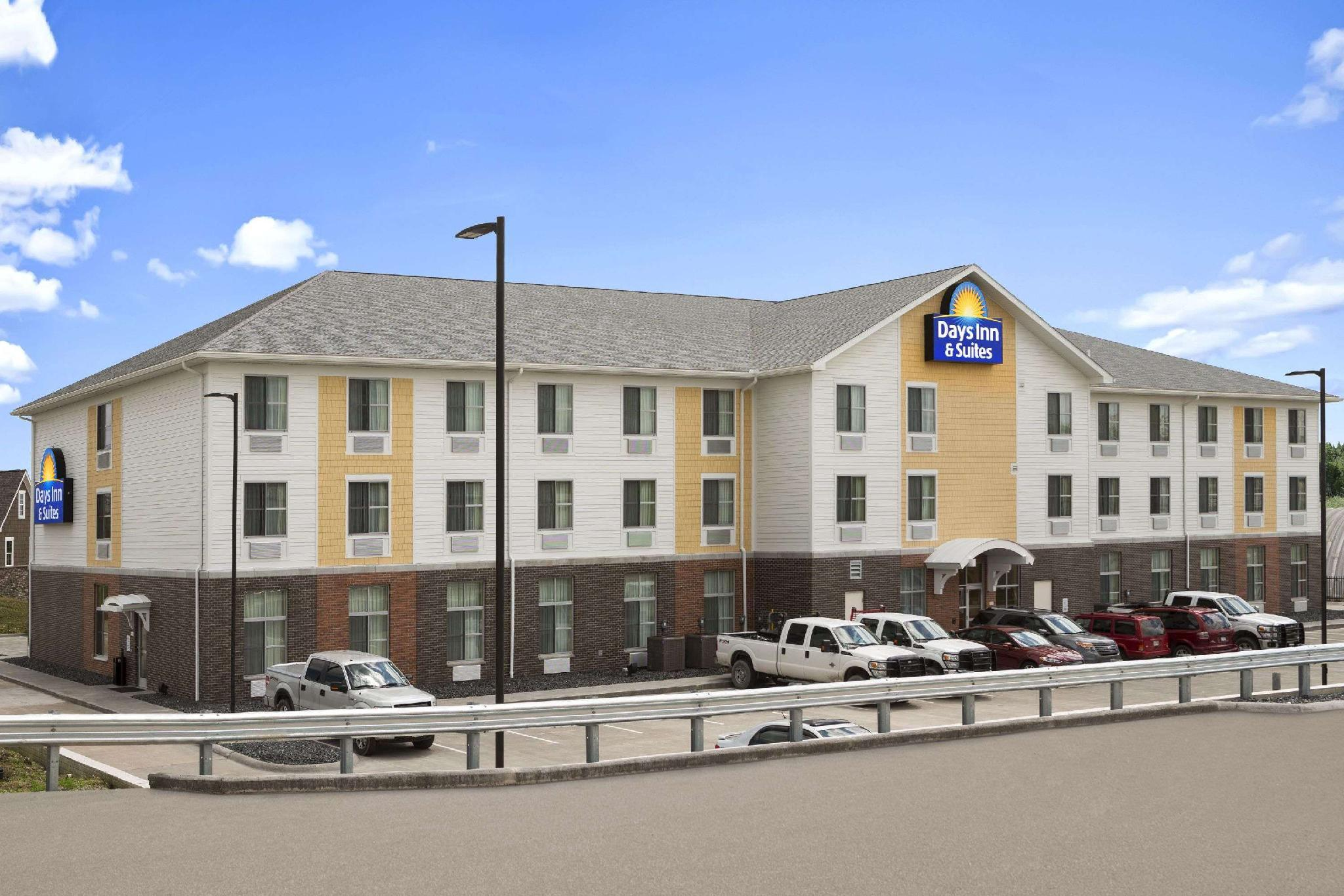 Days Inn And Suites By Wyndham Belmont