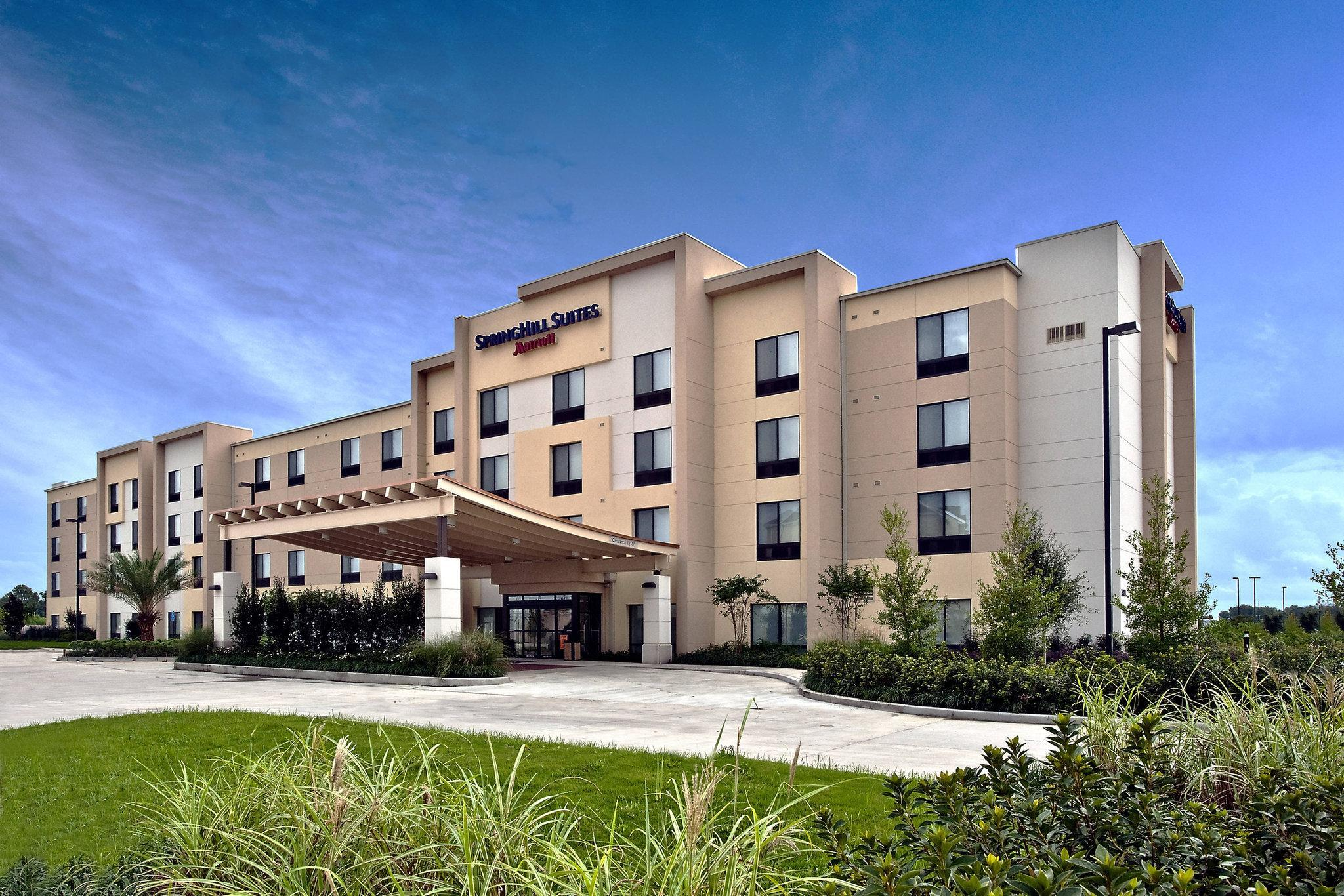 SpringHill Suites Baton Rouge North Airport