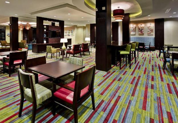 Fairfield Inn & Suites Austin Northwest/Research Blvd