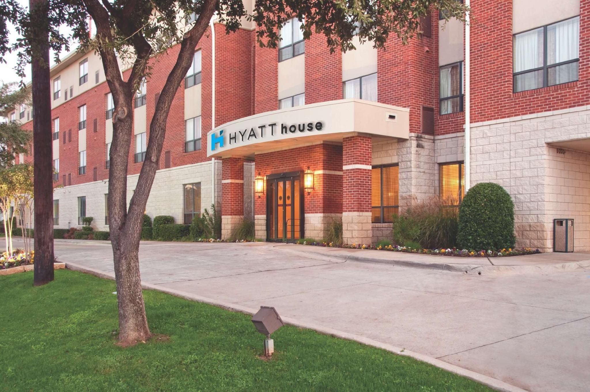 Hyatt House Dallas Uptown