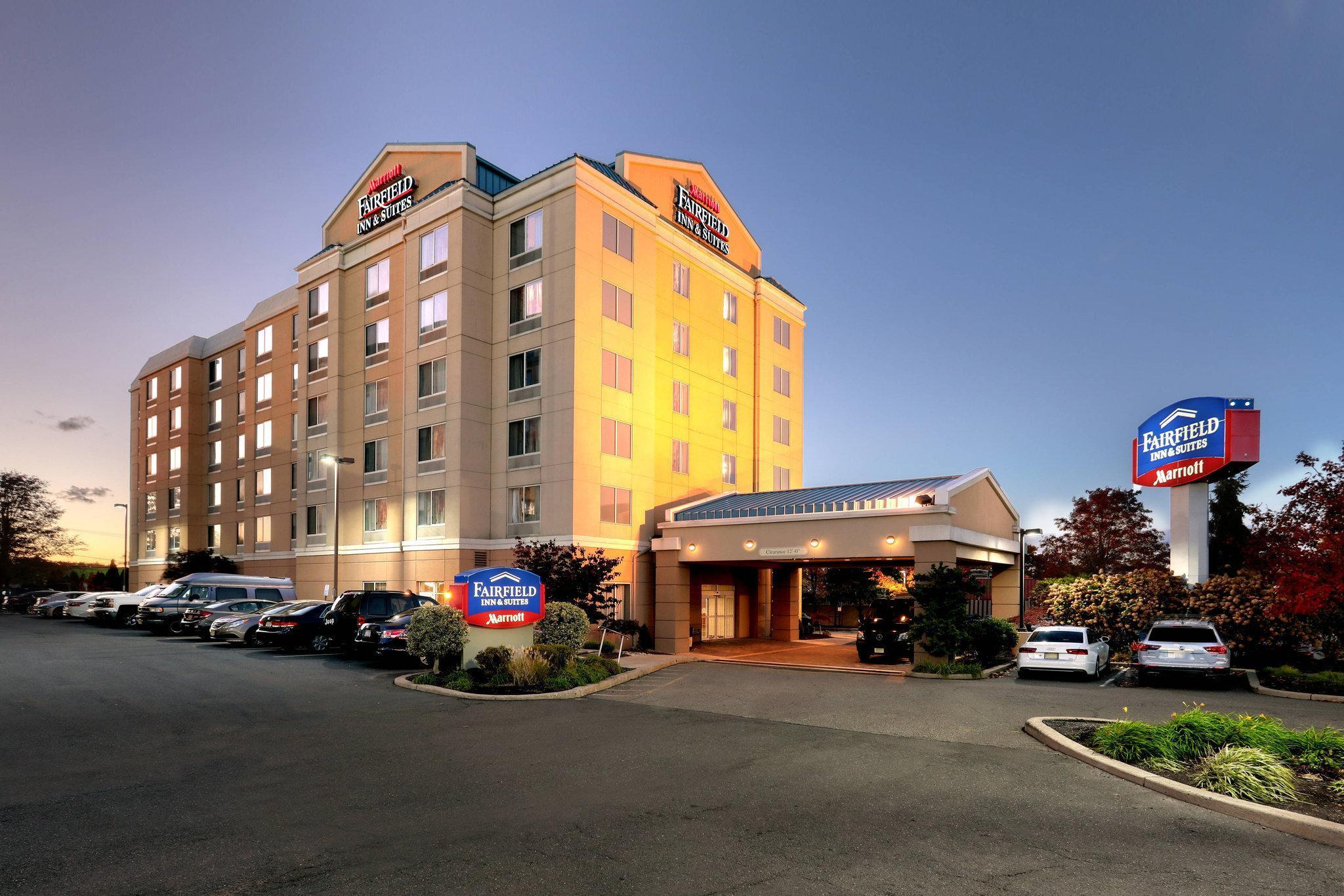 Fairfield Inn And Suites Woodbridge