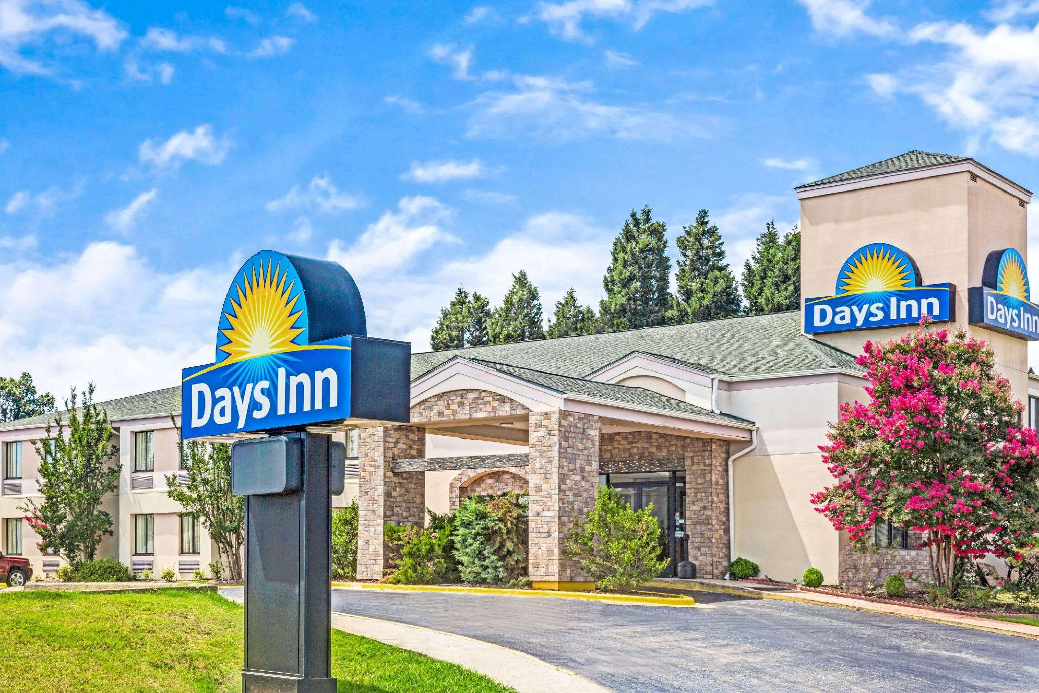 Days Inn By Wyndham Salisbury