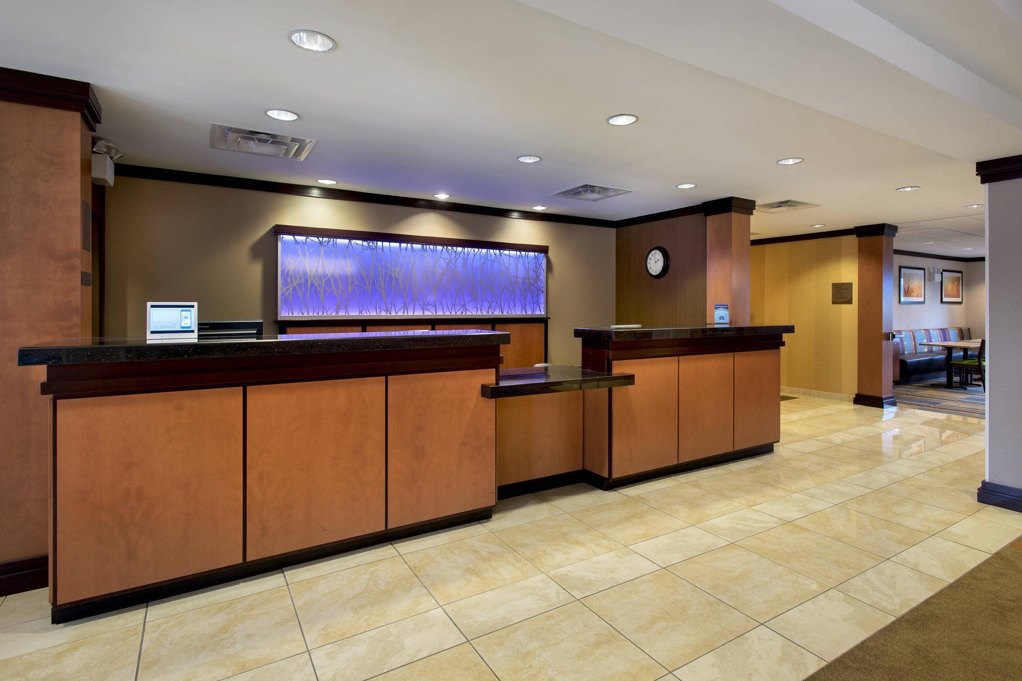 Fairfield Inn And Suites Verona