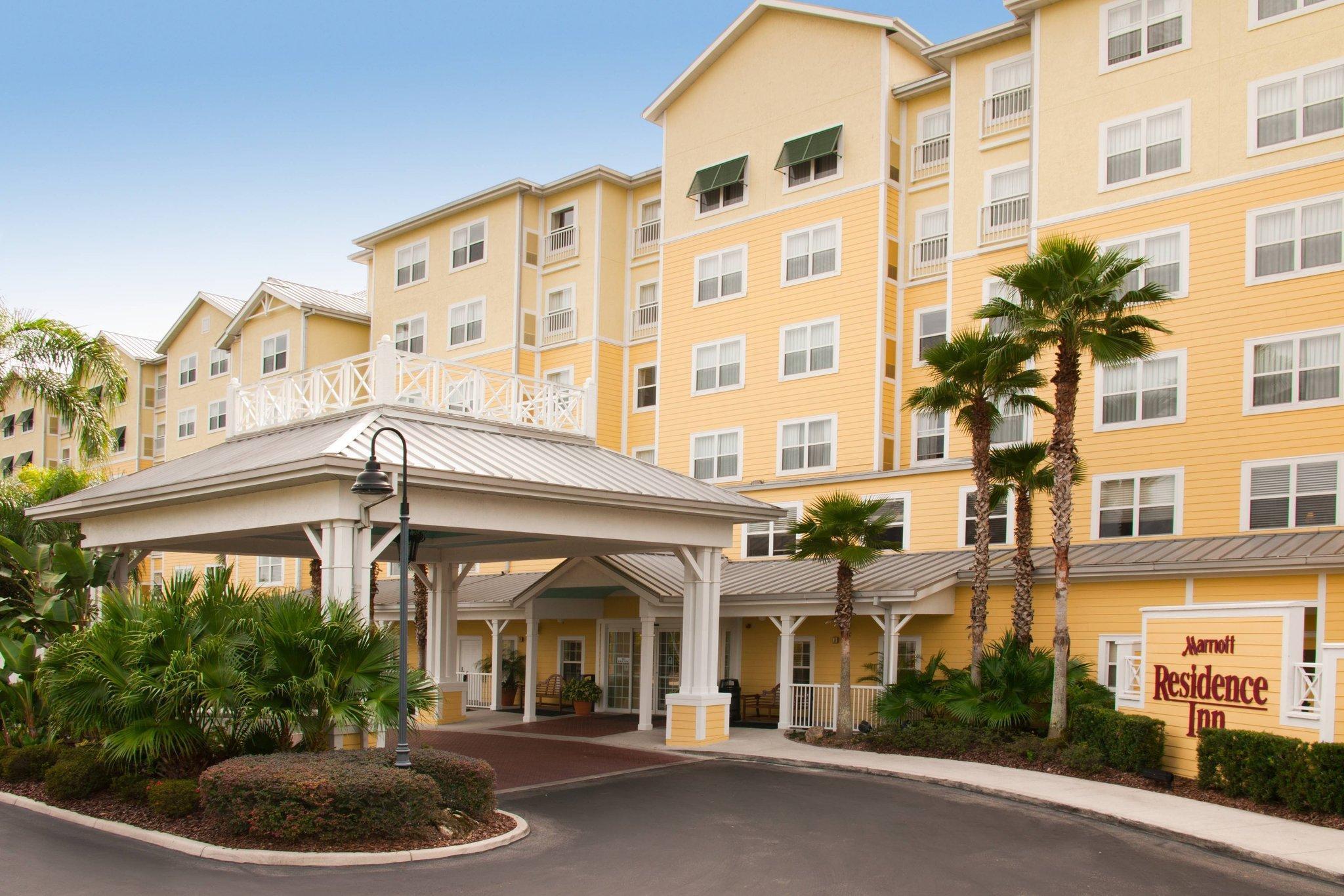 Residence Inn By Marriott Orlando At SeaWorld