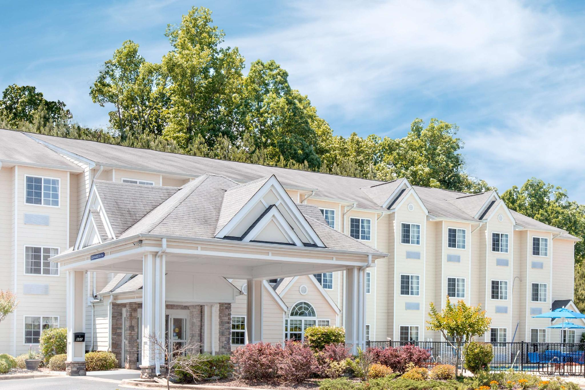 Microtel Inn And Suites By Wyndham Gardendale