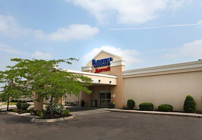Fairfield Inn And Suites By Marriott Belleville