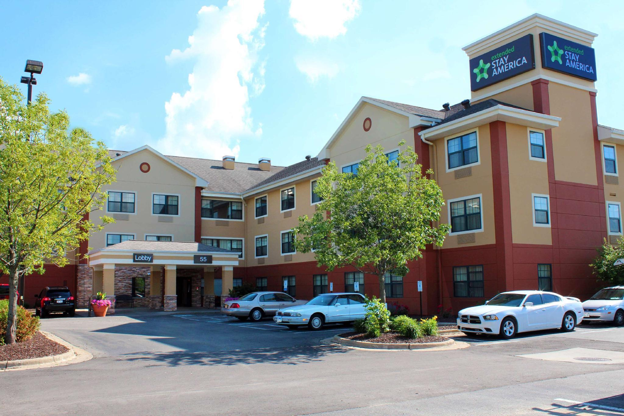 Extended Stay America Madison Junction Court