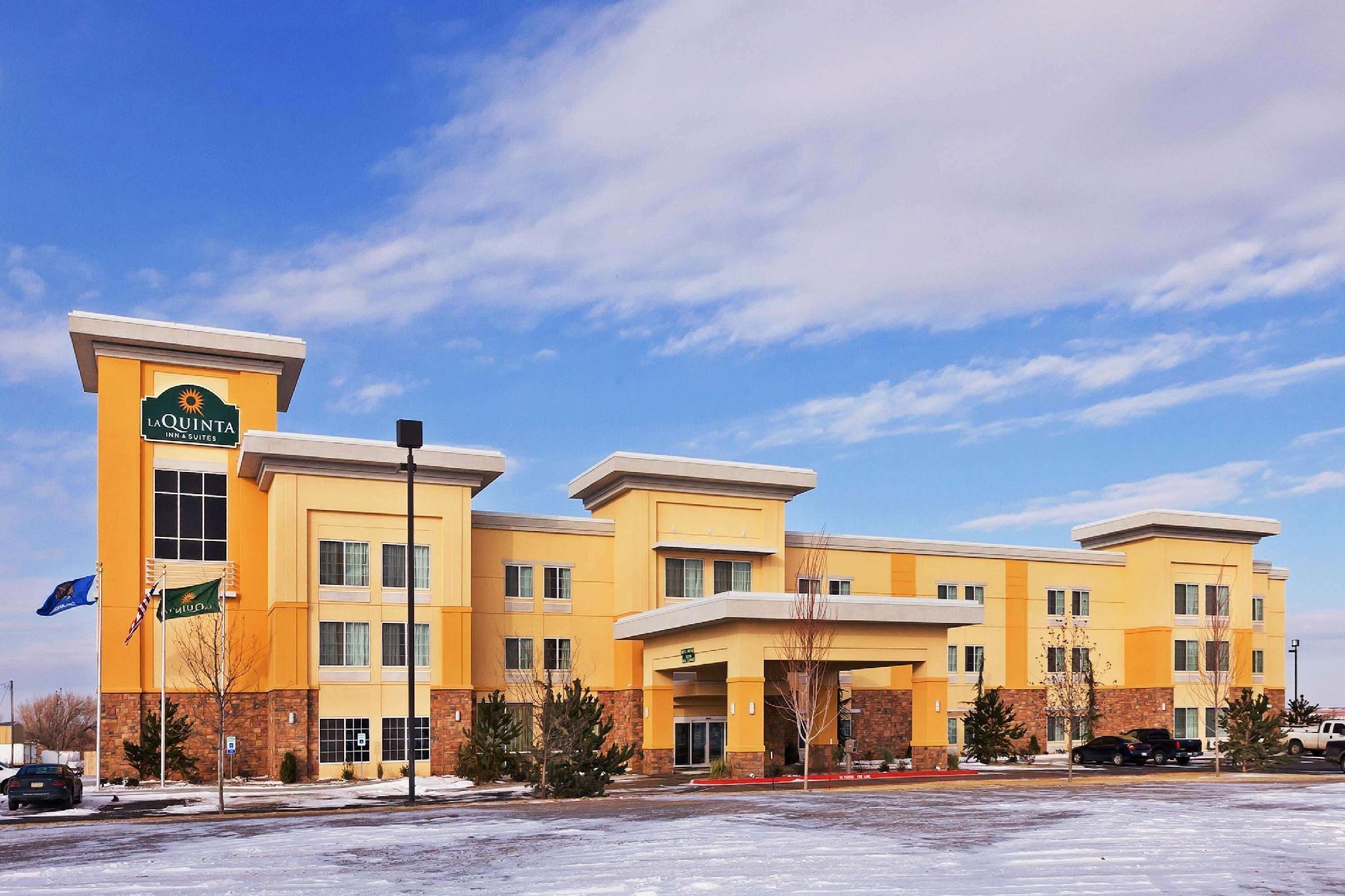 La Quinta Inn And Suites By Wyndham Elk City