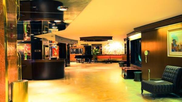 Garden Inn & Suites - JFK New York
