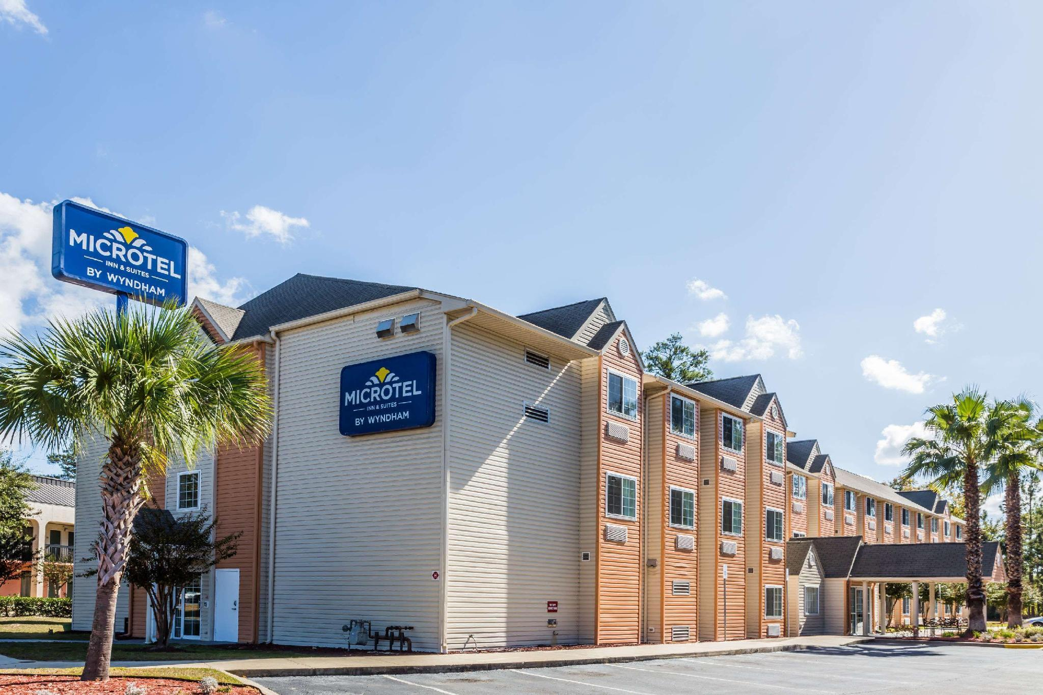 Microtel Inn And Suites By Wyndham Tallahassee