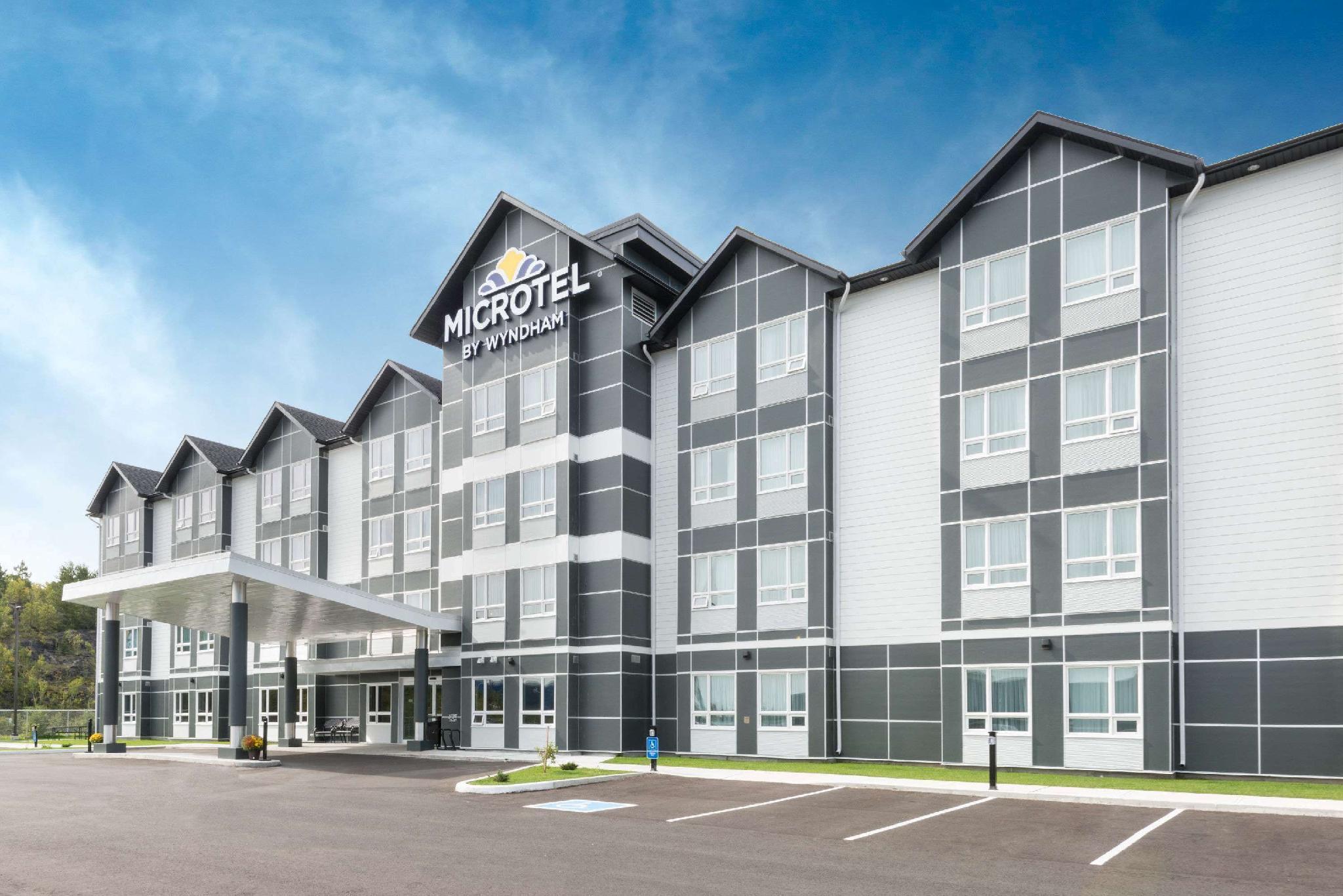 Microtel Inn And Suites By Wyndham Sudbury