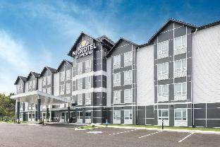 Фото отеля Microtel Inn & Suites by Wyndham Sudbury