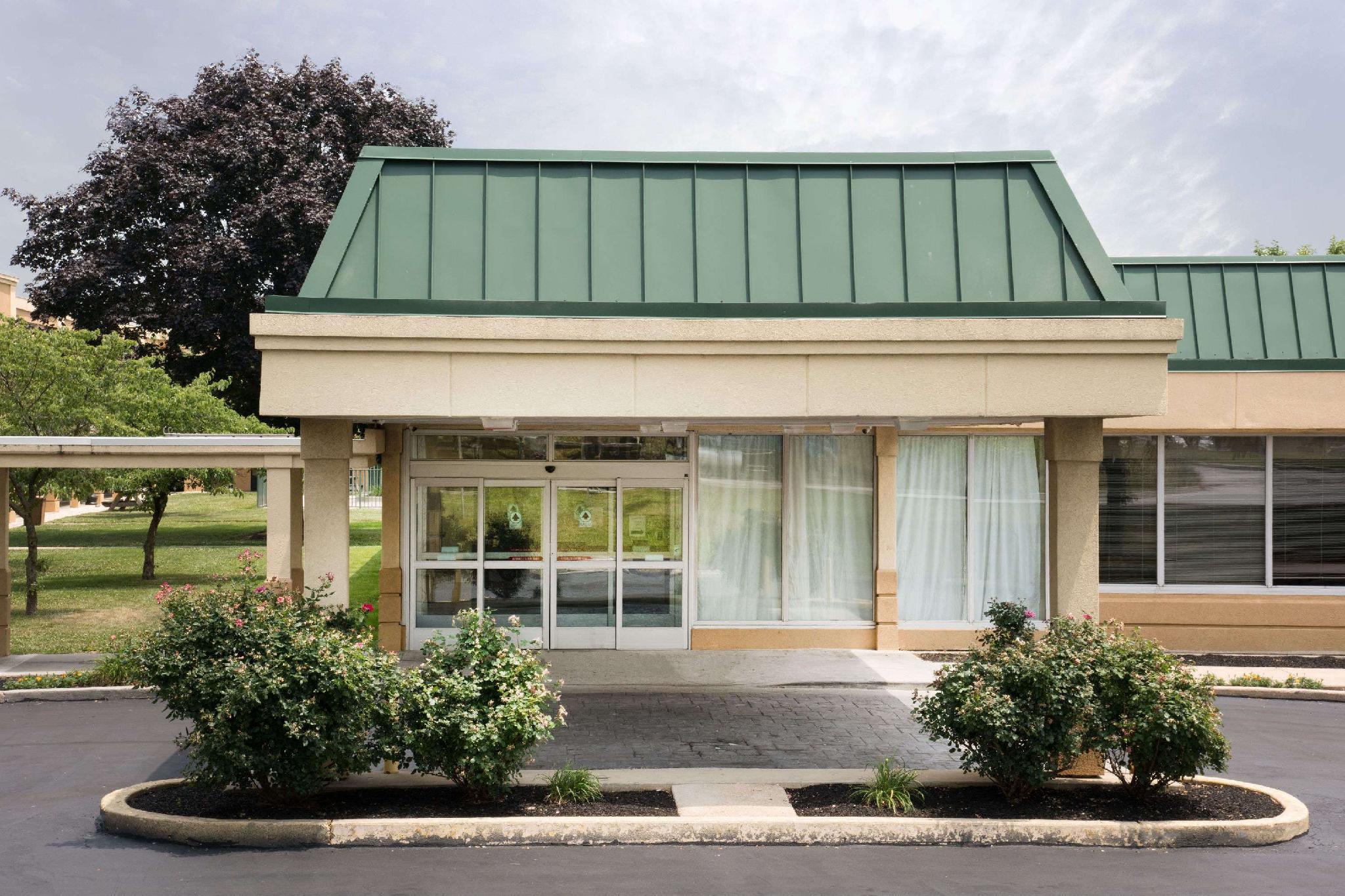 Days Inn And Suites By Wyndham York