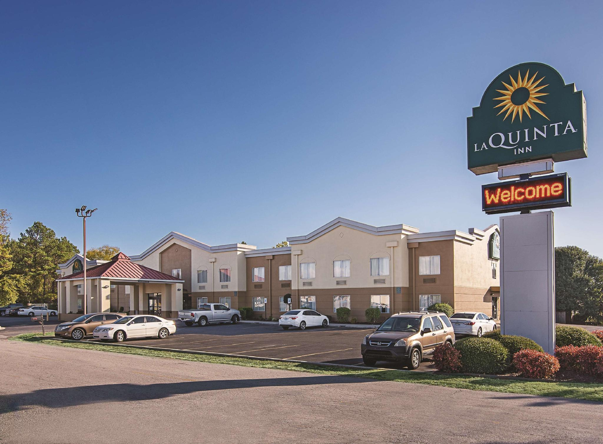 La Quinta Inn By Wyndham Decatur