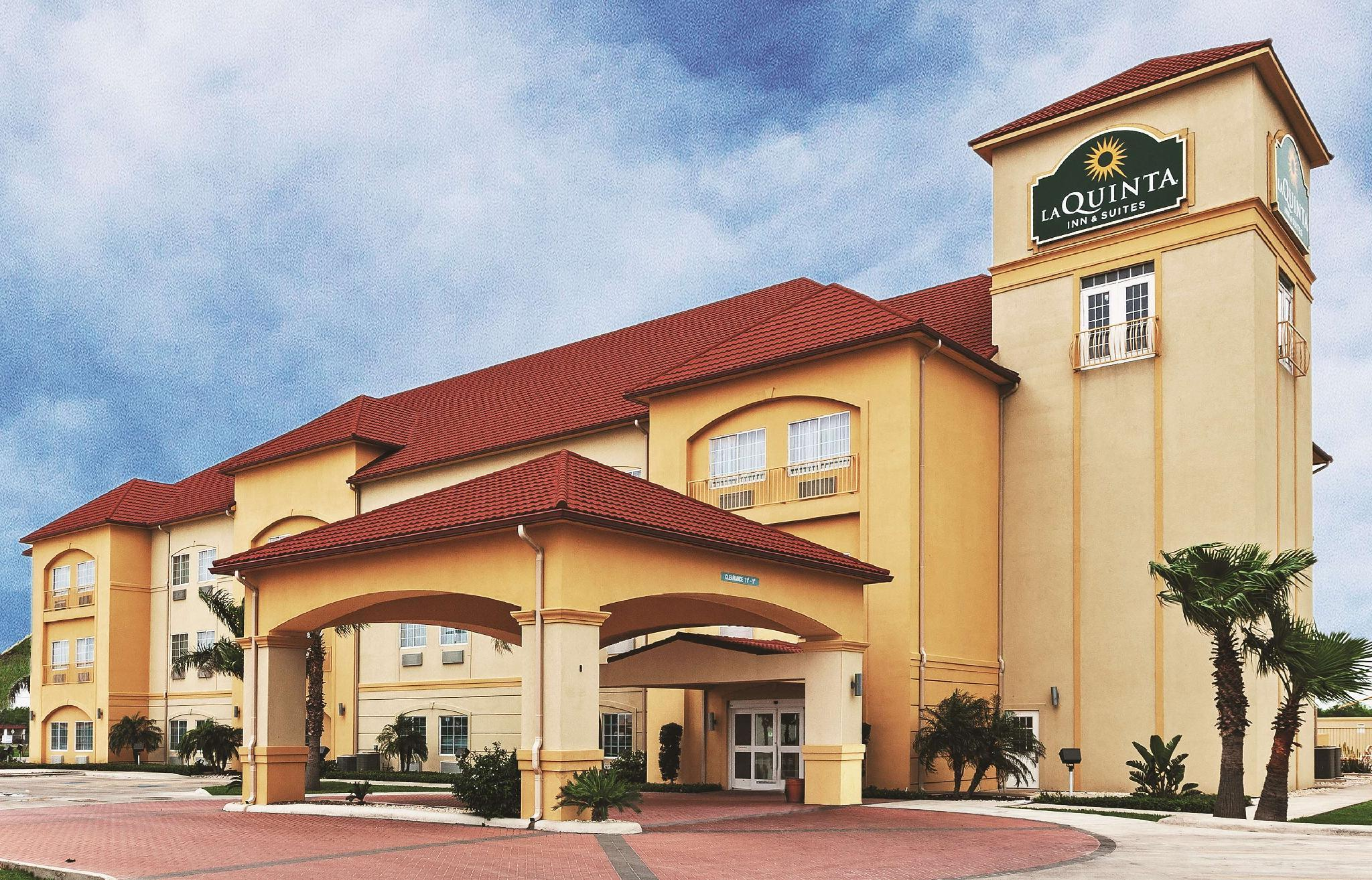 La Quinta Inn And Suites By Wyndham Raymondville