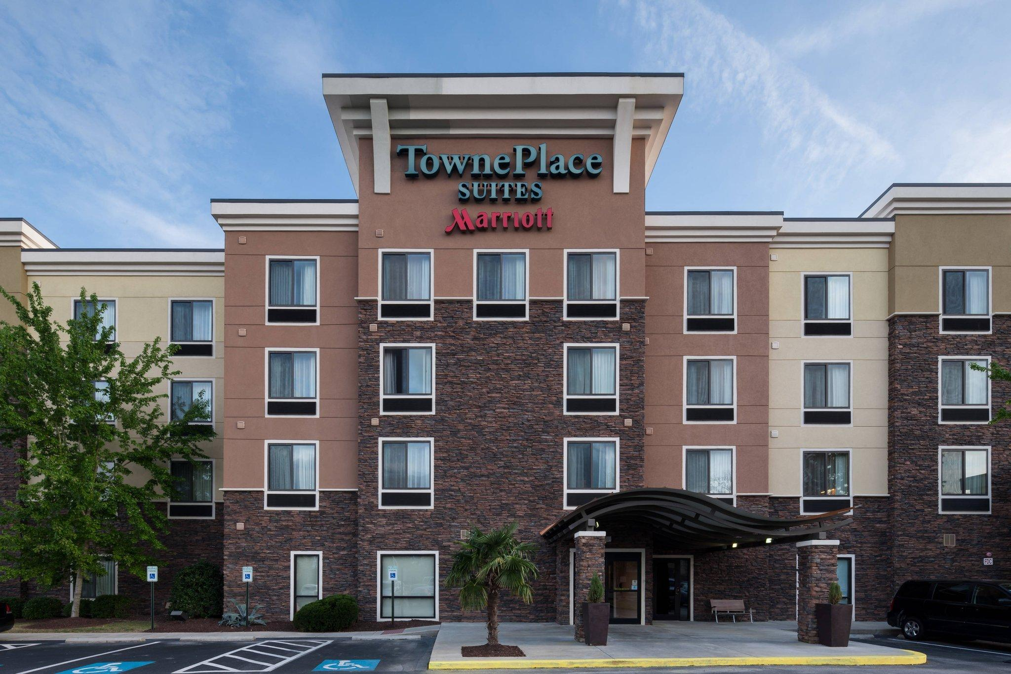 TownePlace Suites Columbia Southeast Fort Jackson