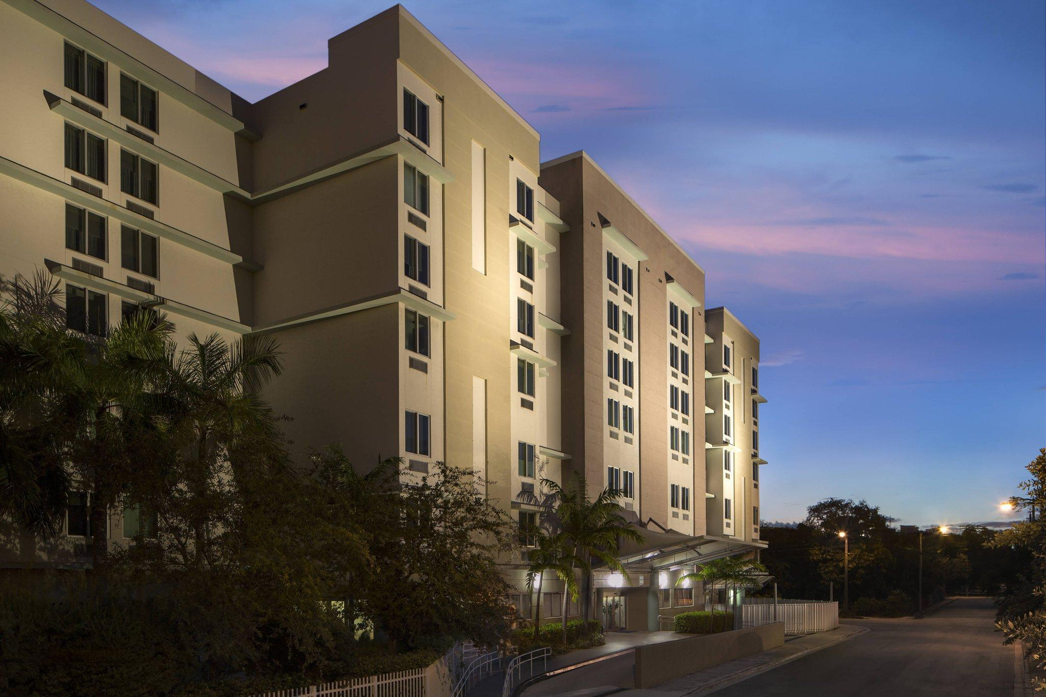 SpringHill Suites Miami Downtown Medical Center