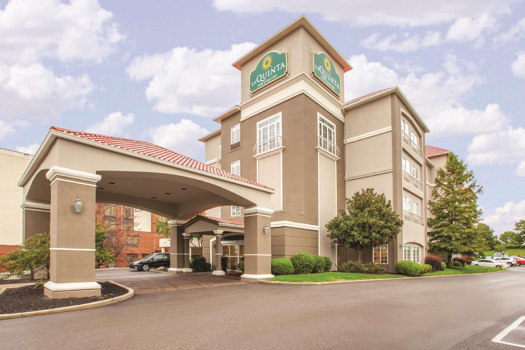 La Quinta Inn And Suites By Wyndham Cincinnati Airpt Florence