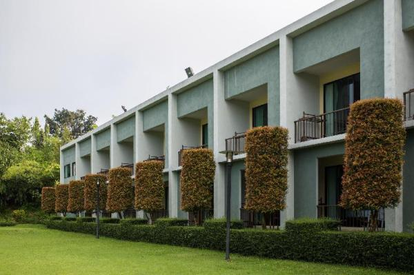 Poonyamantra Resort Mae Sai