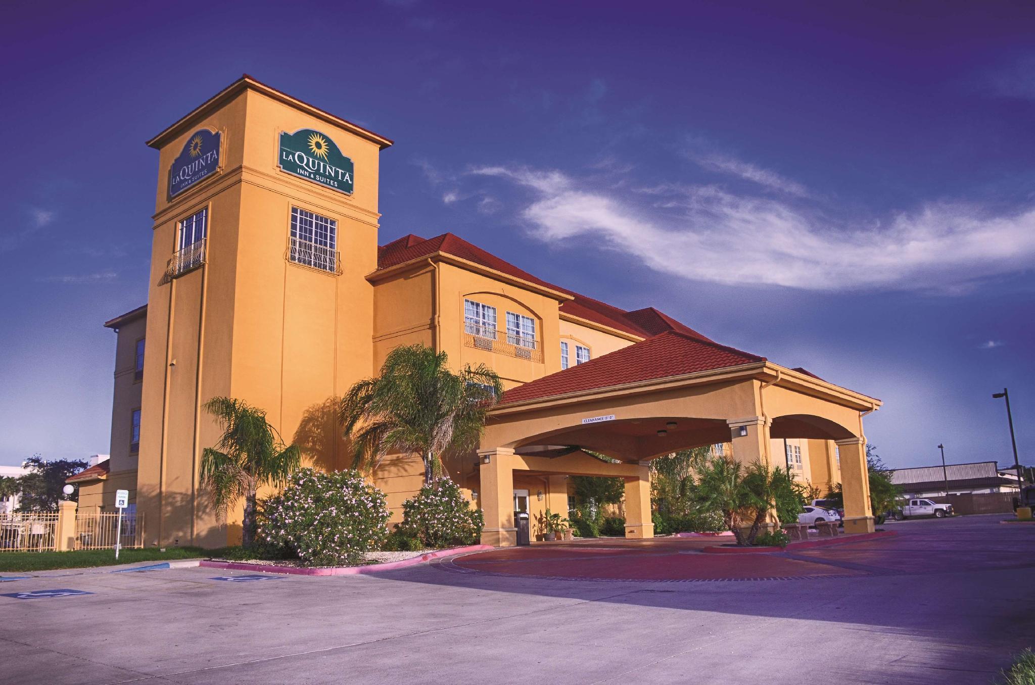 La Quinta Inn And Suites By Wyndham Alice