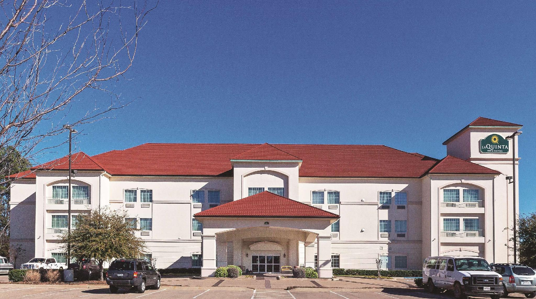La Quinta Inn And Suites By Wyndham I 20 Longview South