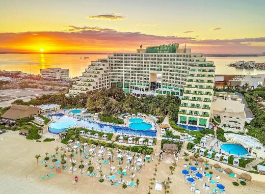 Live Aqua Beach Resort Cancun - Adults Only - All Inclusive