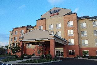 Fairfield Inn & Suites Indianapolis Avon Avon (IN)  United States