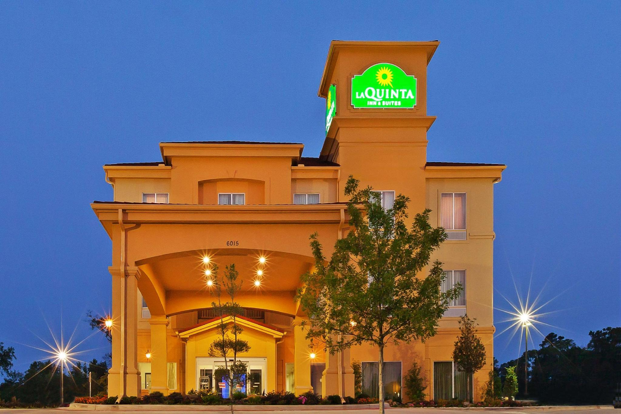 La Quinta Inn And Suites By Wyndham Marshall