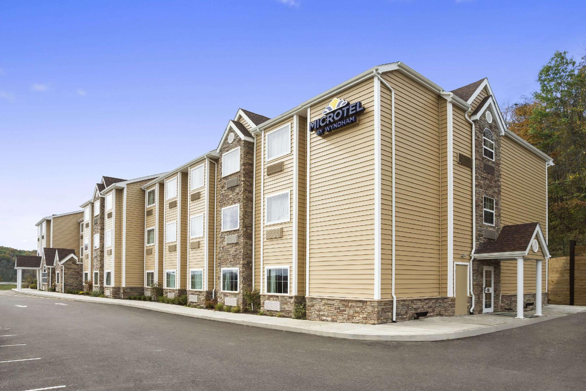 Microtel Inn And Suites By Wyndham Cambridge
