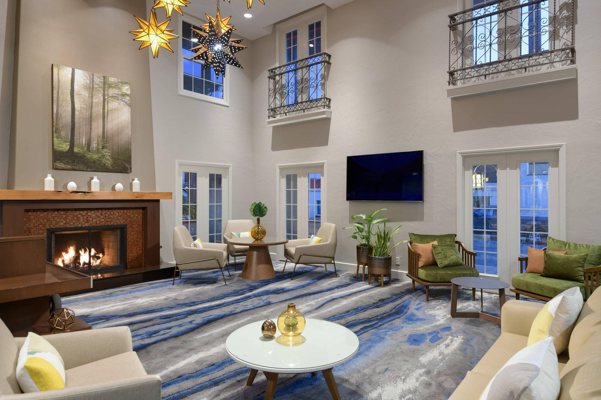 Fairfield Inn And Suites San Diego Old Town