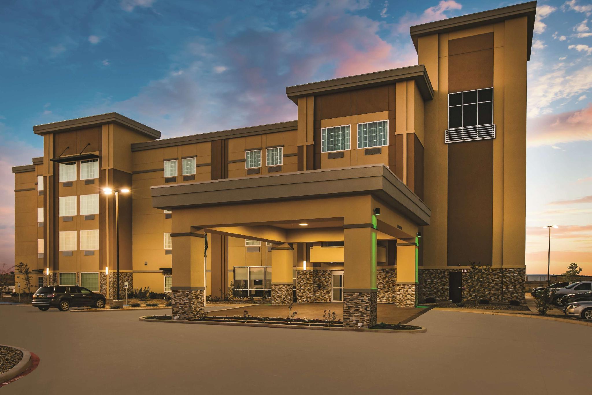 La Quinta Inn And Suites By Wyndham Colorado City