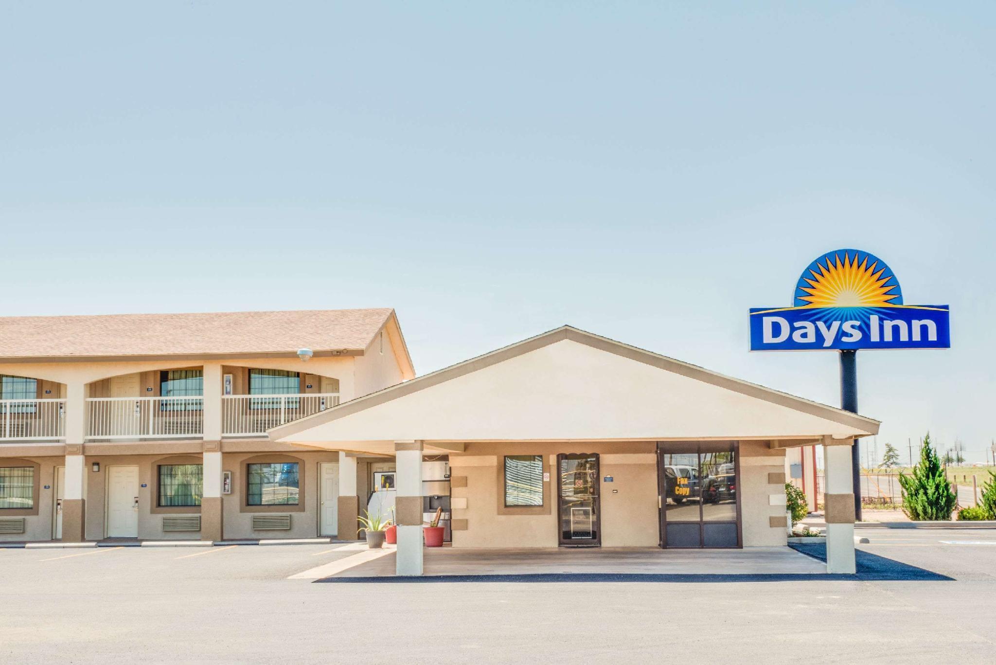 Days Inn By Wyndham Andrews Texas